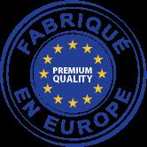 Logo made in europe